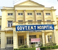 Government ENT Hospital, Koti